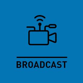 AVS Tecnologie Broadcast