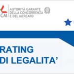 Rating legalità AVS Group